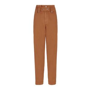 Pantalon Jesse Coton Miel