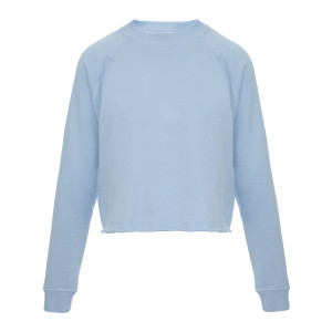 Sweatshirt Marvin Bleu