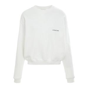 Sweatshirt Cienega Blanc