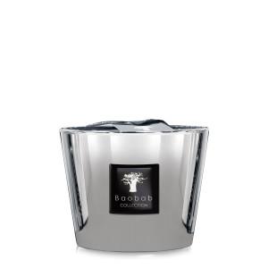 Bougie Max 10 Exclusives Platinum