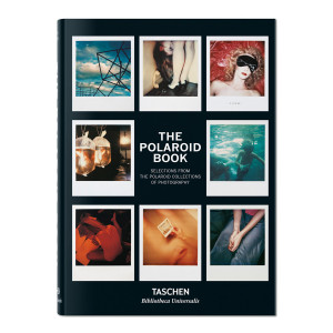Livre The Polaroid Book