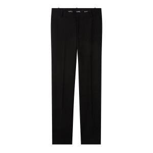 Pantalon Lou Noir