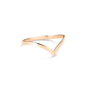 Bague Wise - GINETTE_NY