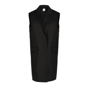 Manteau Sans Manches Noir, Exclusivité Lulli