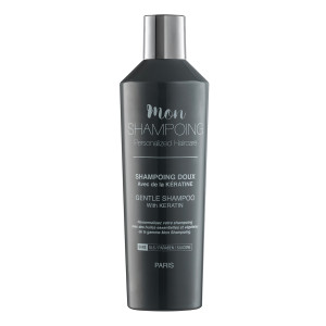 Shampoing Naturel Neutre Keratine 250ml