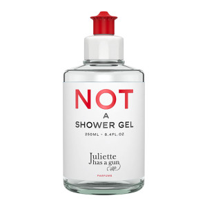 Gel Douche Not a Shower Gel 250 ml