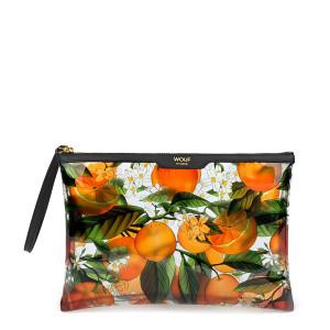 Pochette de Soirée Vinyl Orange Blossom