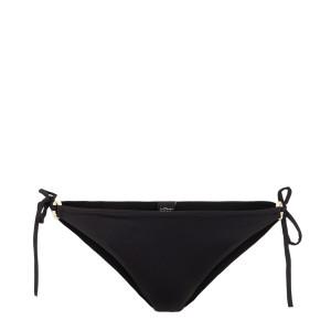 Culotte de Bain Bikini Escale Noir