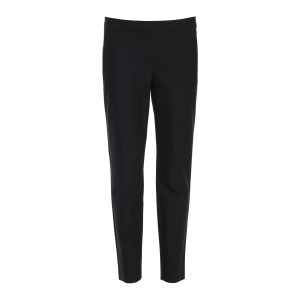 Pantalon Thaniel Coton Noir