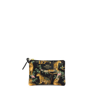 Trousse S Black Lazy Jungle