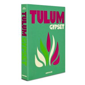 Livre Tulum Gypset