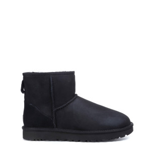 Bottines Classic Mini II Noir