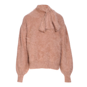 Pull Teddy Angora Rose