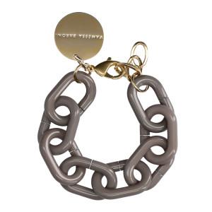 Bracelet Easy Taupe Foncé