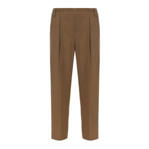 Pantalon Noisette