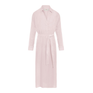 Robe Hope Lilas