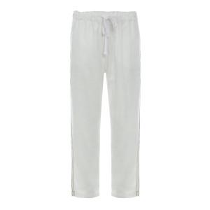 Pantalon Rex Blanc