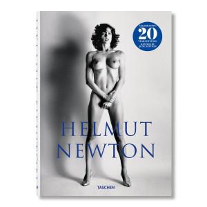 Livre XL Helmut Newton Sumo, New Edition