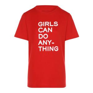 Tee-shirt Bella Girls Coton Passion