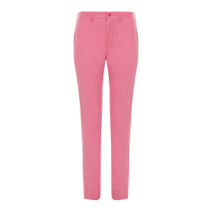 Pantalon Pomelo Coton Rose