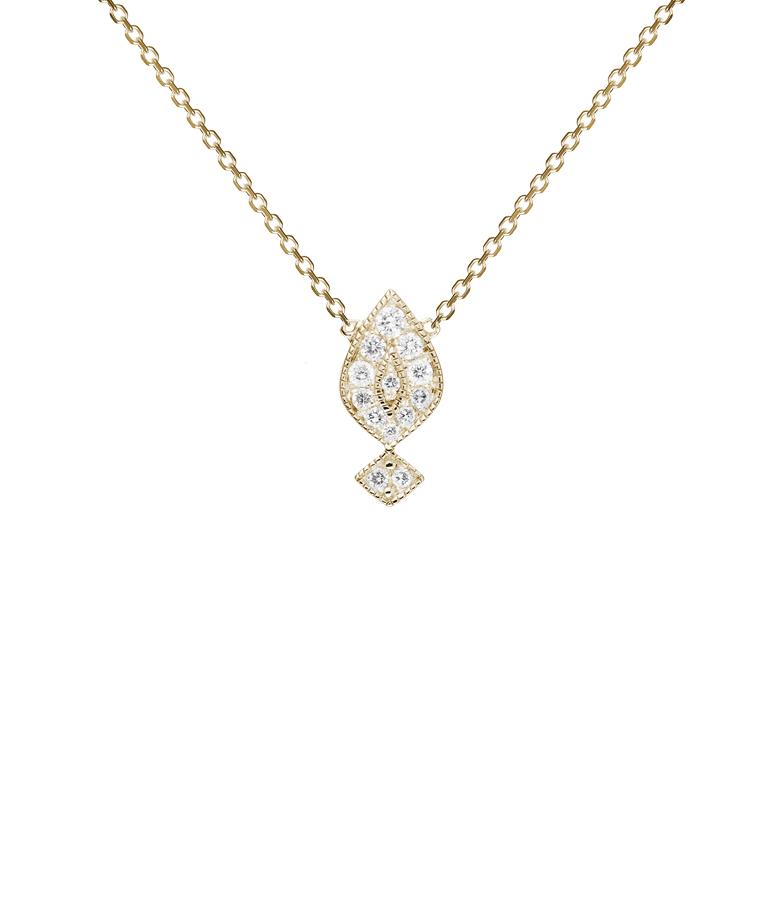 Collier Gatsby Diamants