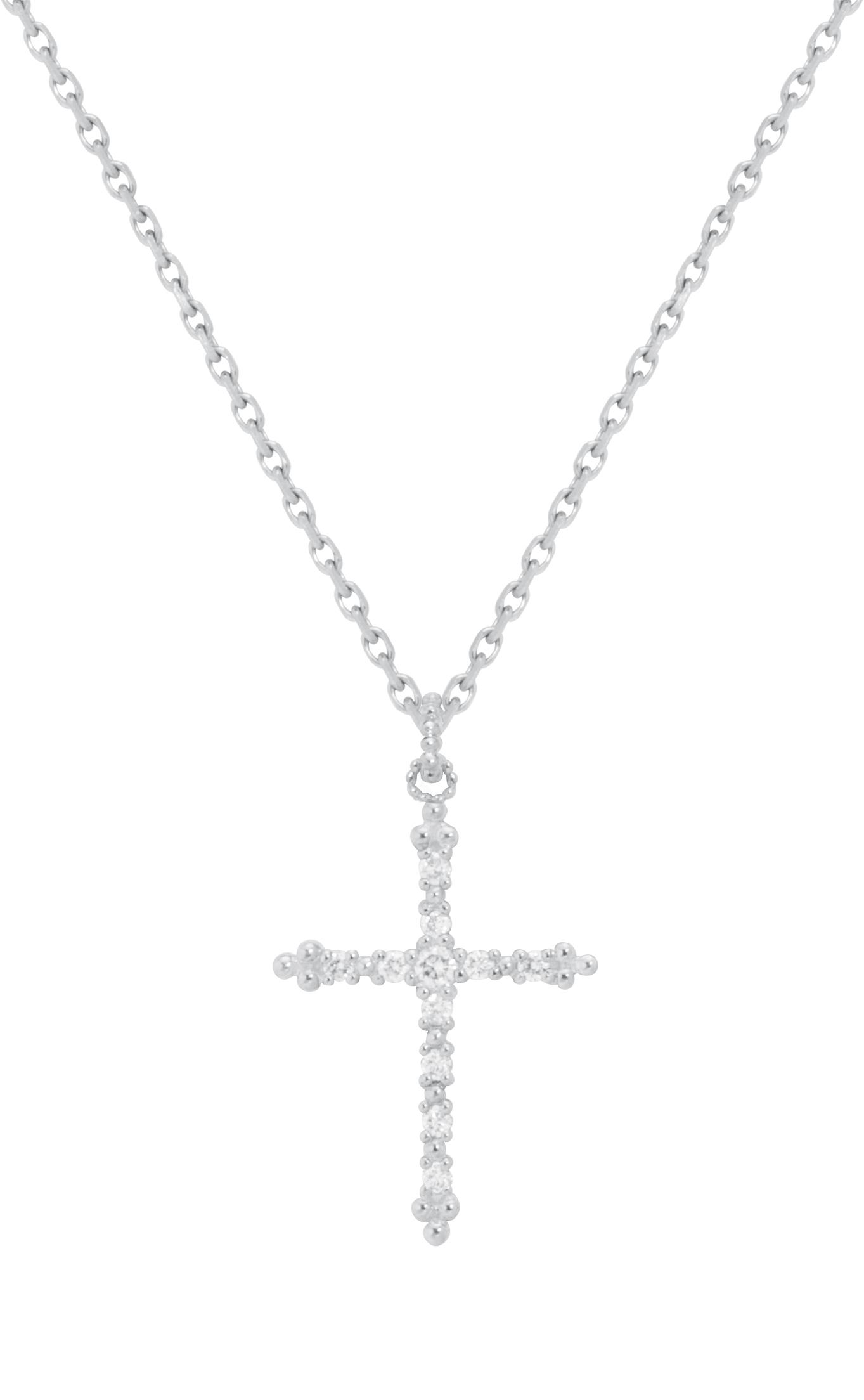 Collier Grace Diamants