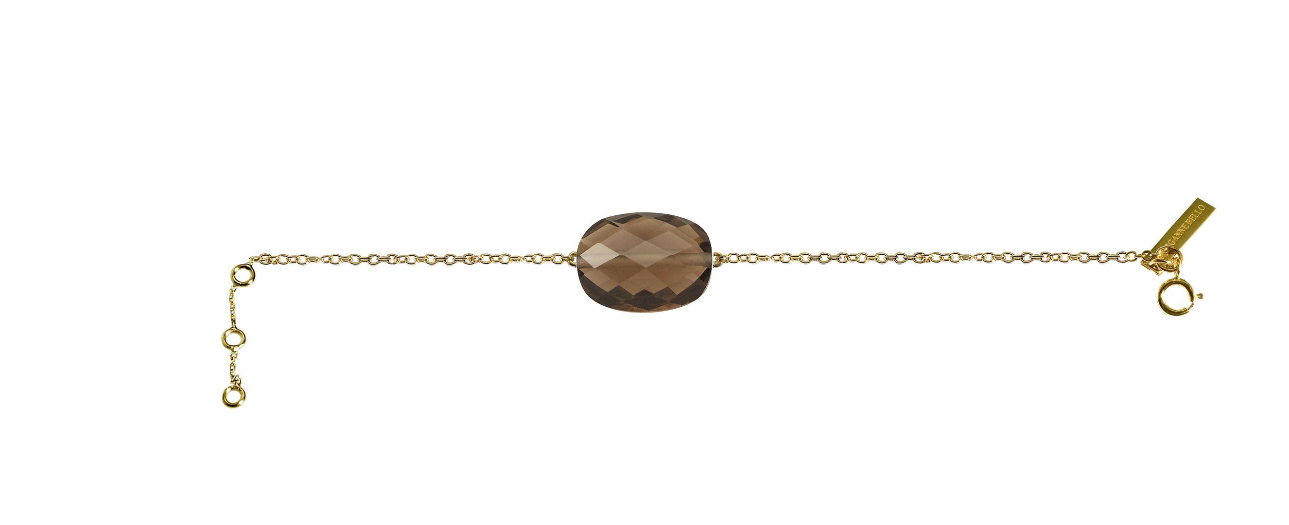Bracelet Chaîne Friandise Coussin
