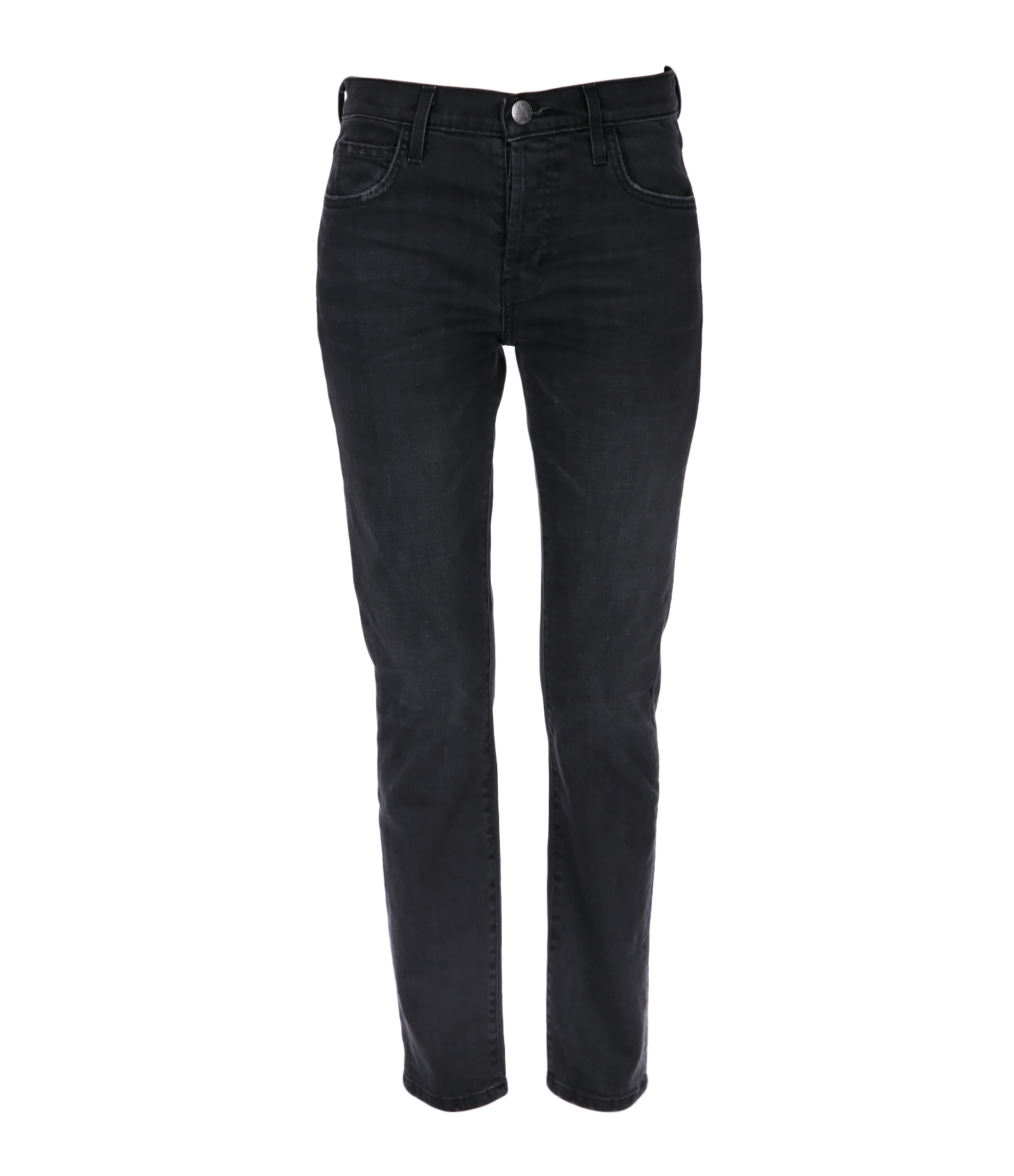 Jean Skinny The Slouchy Coton Townhouse