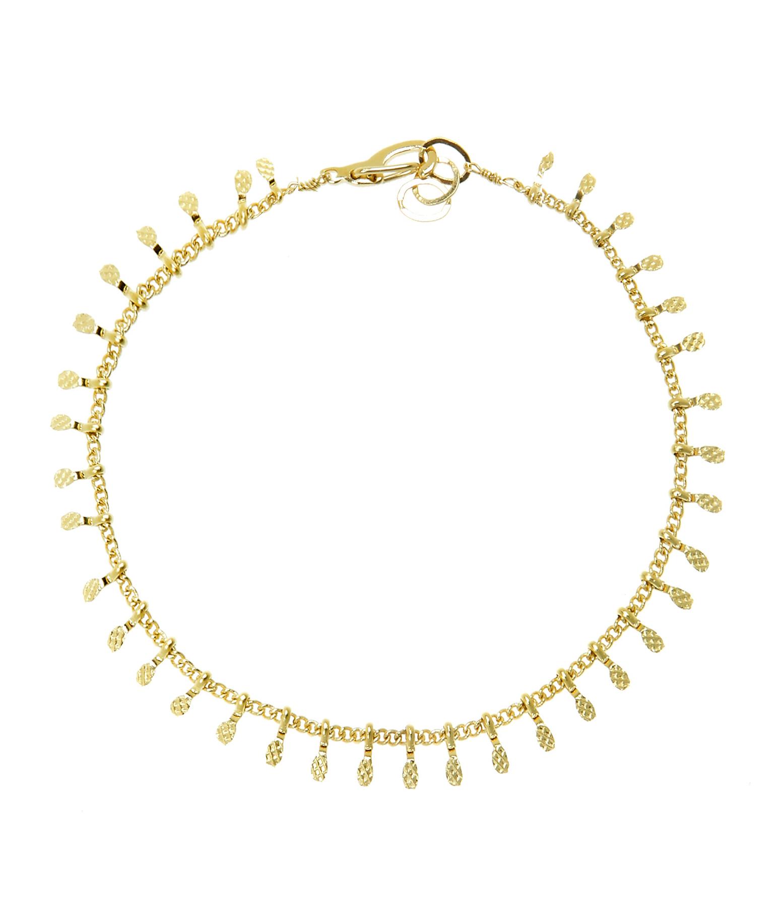 Bracelet Mumbaï Pastilles