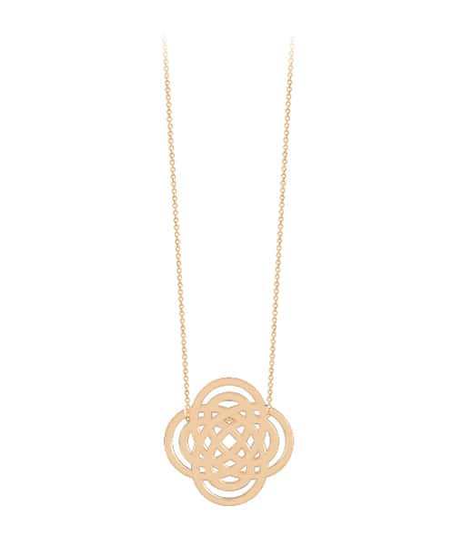 Collier Purity Gold Baby