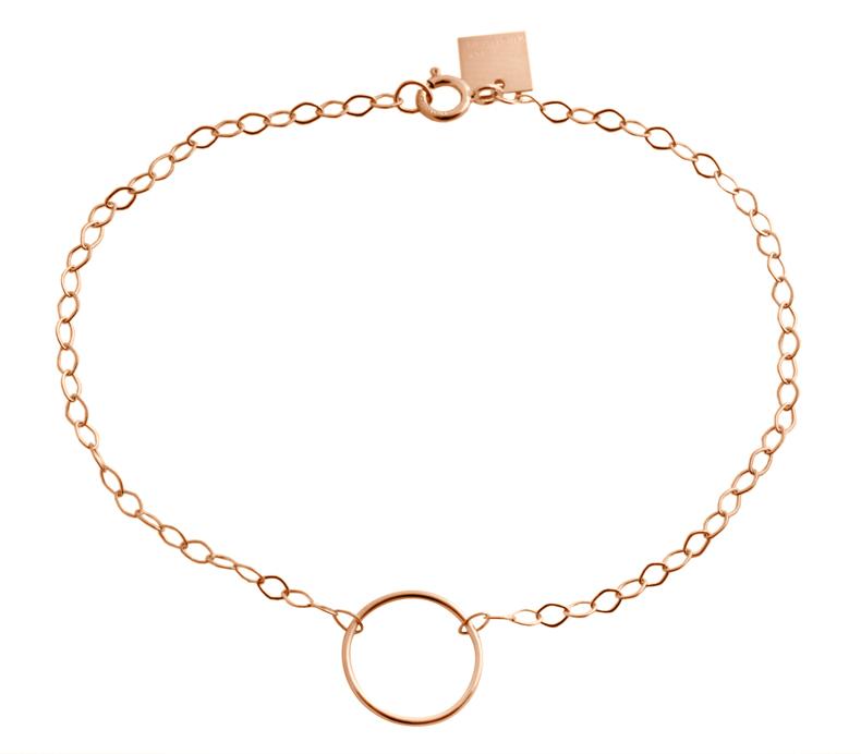 Bracelet Enfant Little Icons Circle