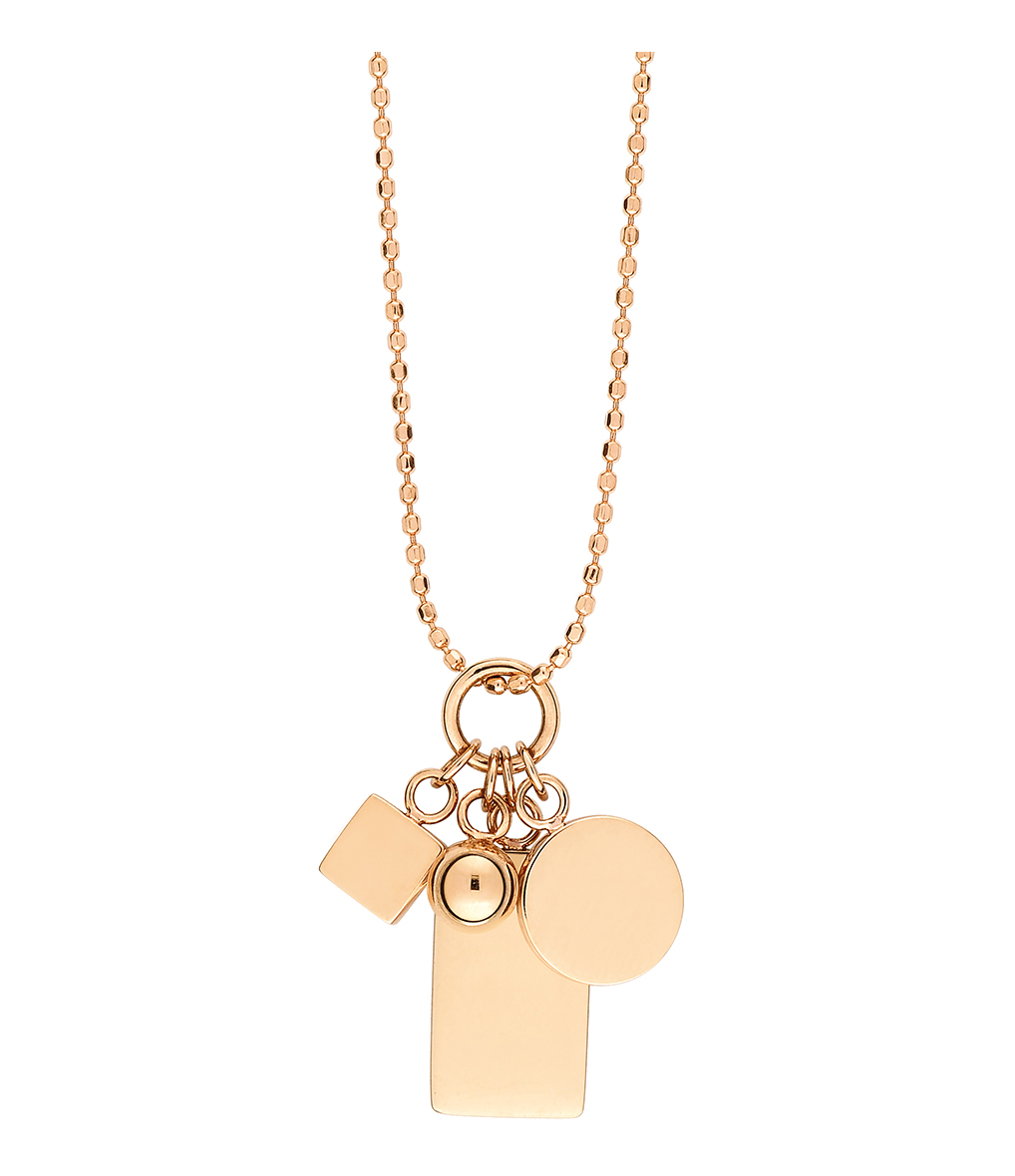Collier Mini Ever Charms