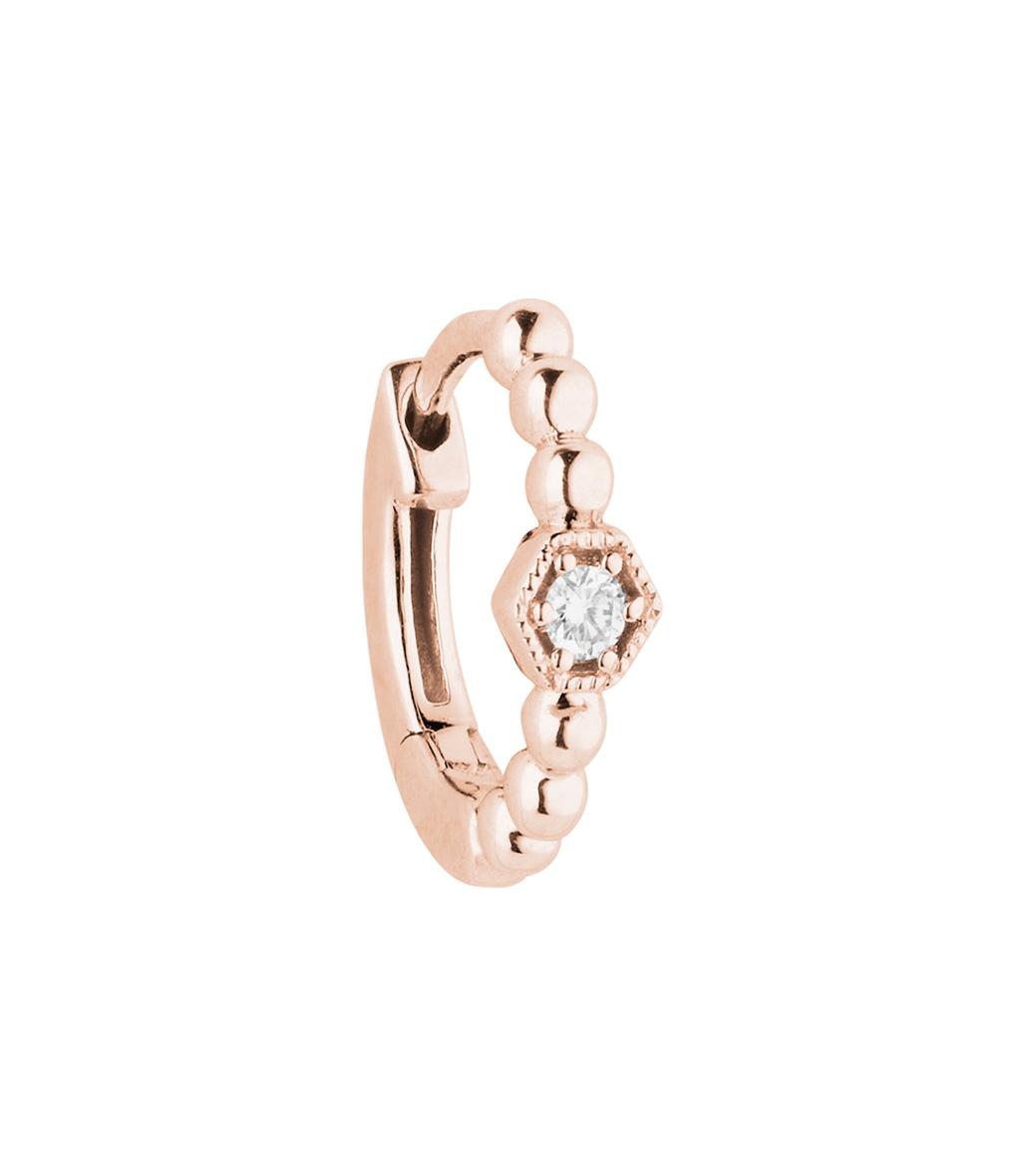 Mini Créole Charmante Diamants (vendue à l'unité)