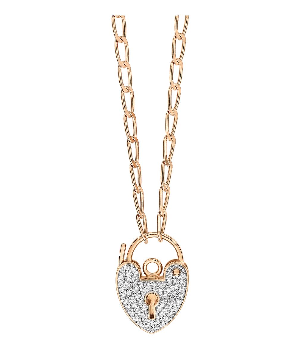 Collier Providence Mini Diamants