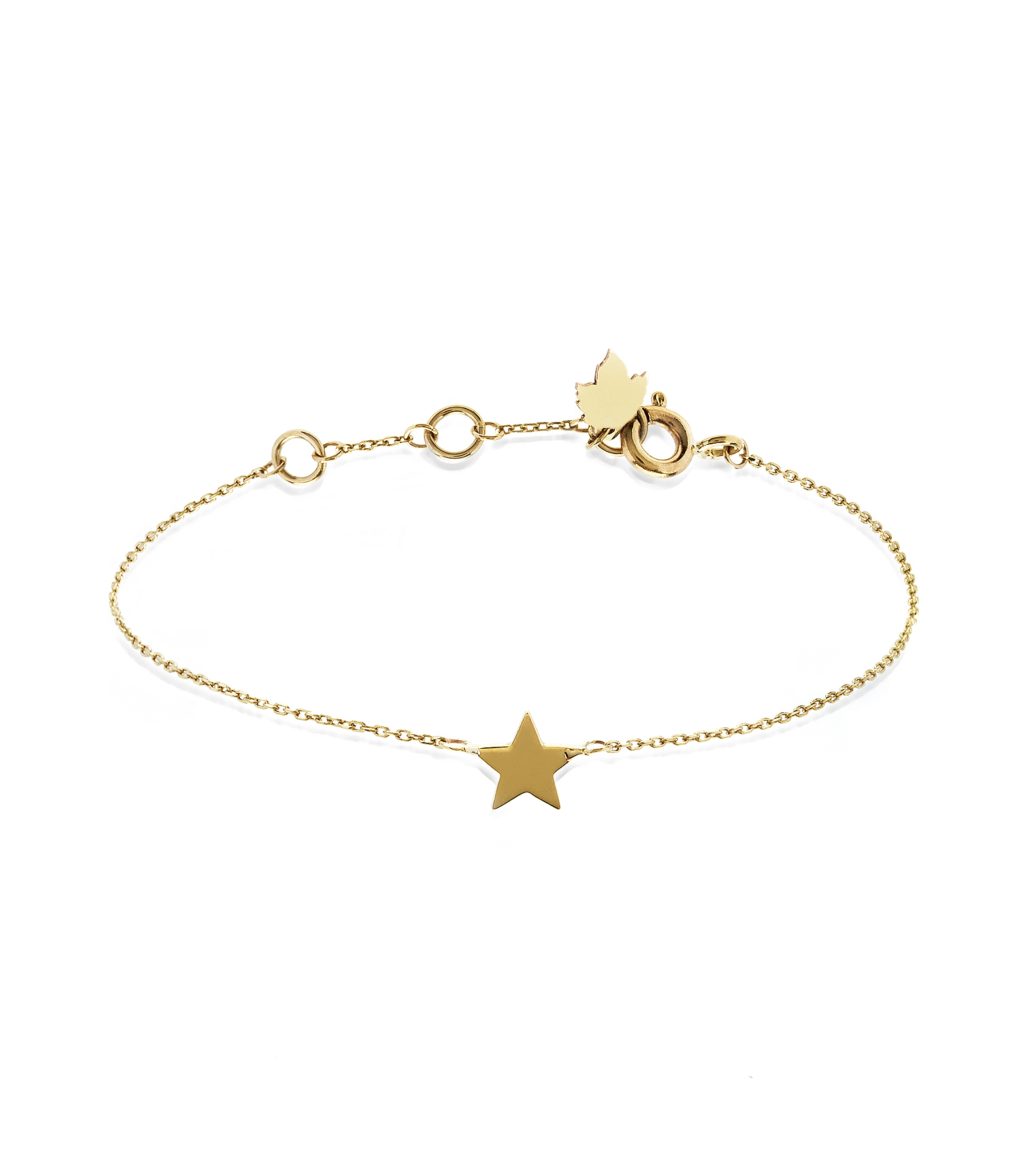 Bracelet Forever Etoile Uni 9K