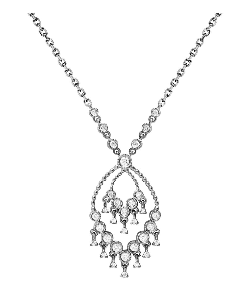 Collier Talitha Diamants