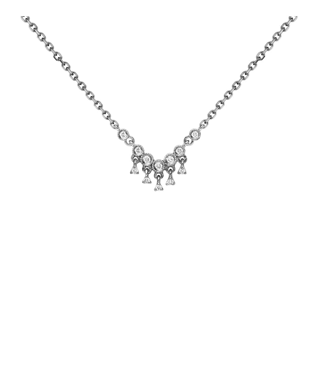 Collier Talitha Simple Diamants
