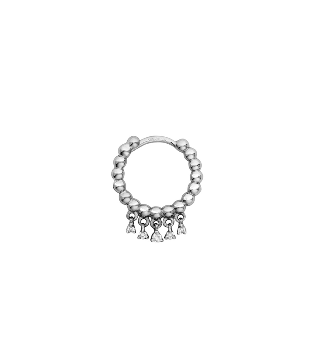 Mini Créole Talitha Diamants (vendue à l'unité)