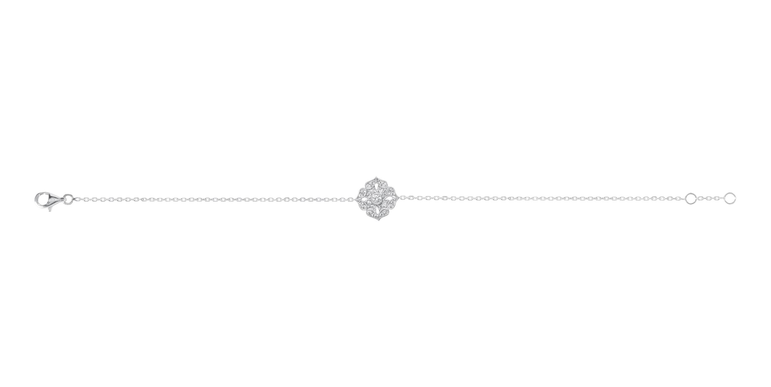 Bracelet Tiny Flower