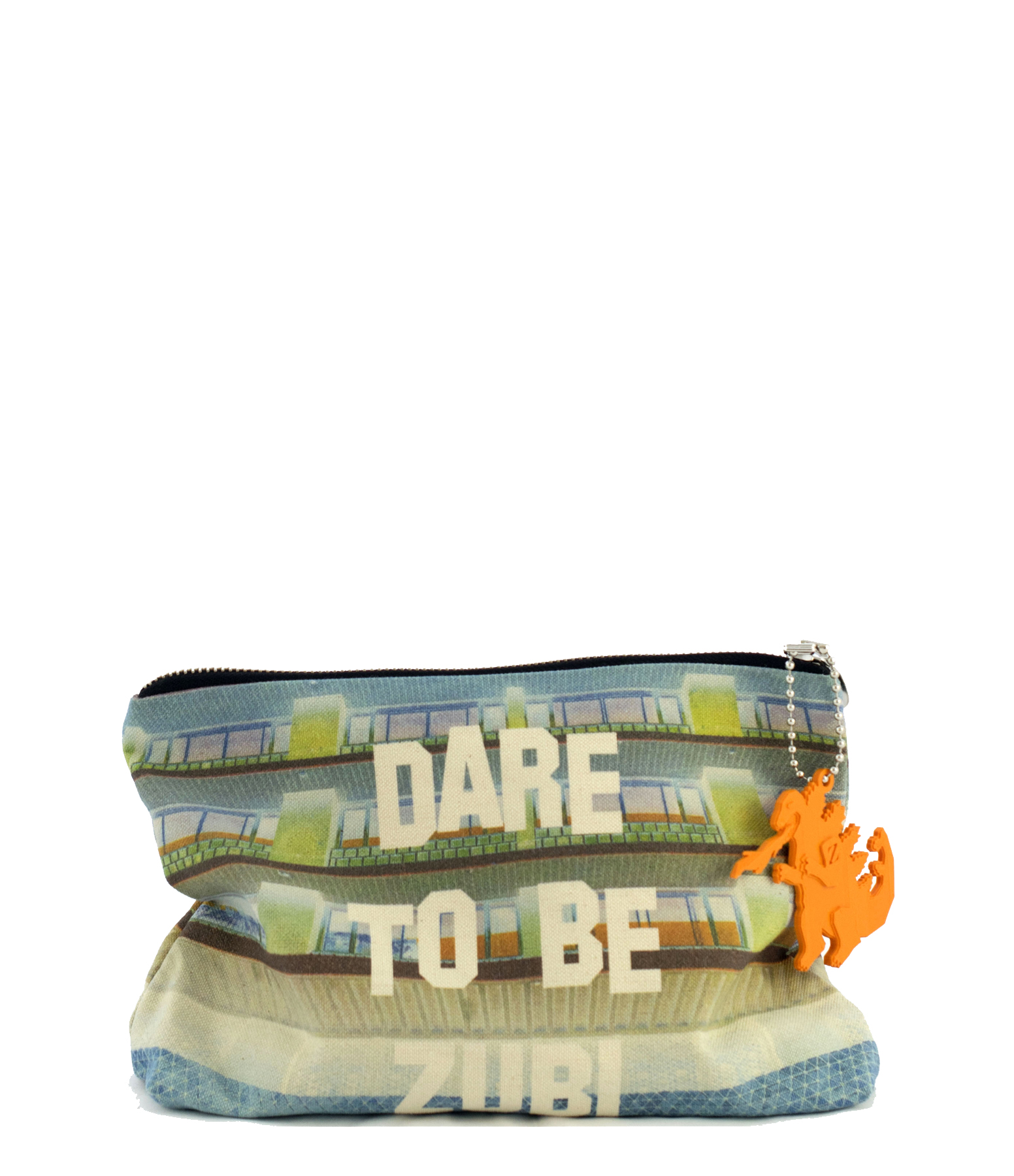 Trousse Midi Dare To Be Zubi