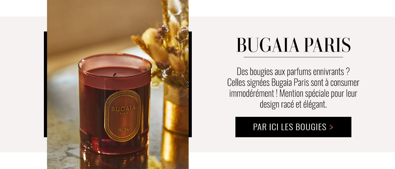 Bugaia Paris