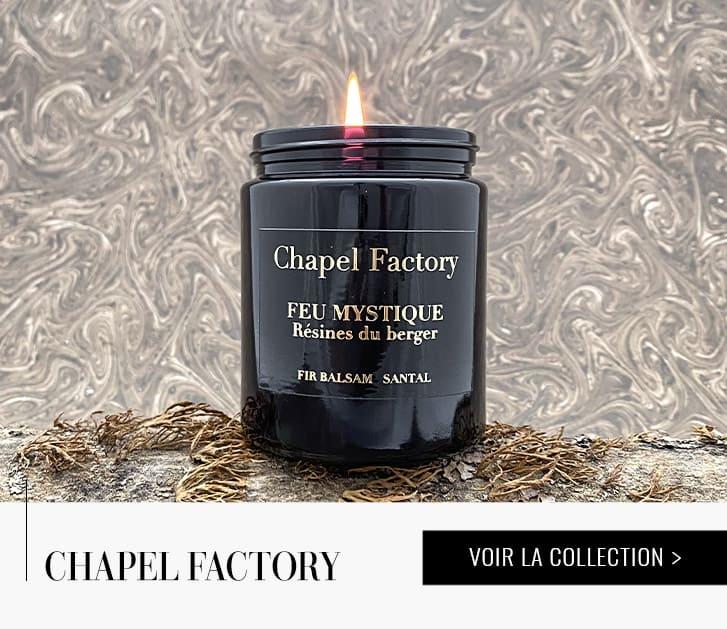 Chapel Factory