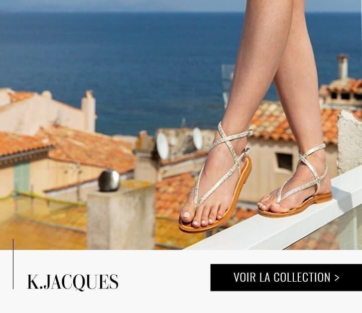K.Jacques
