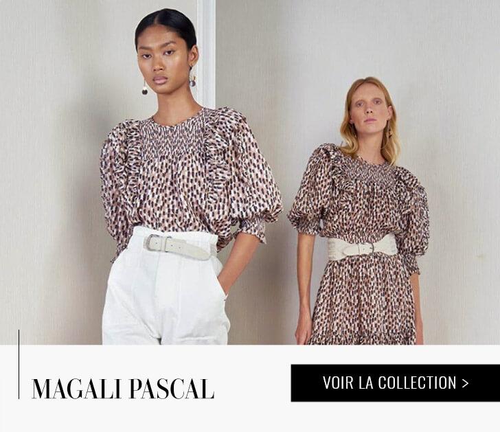 Magali Pascal