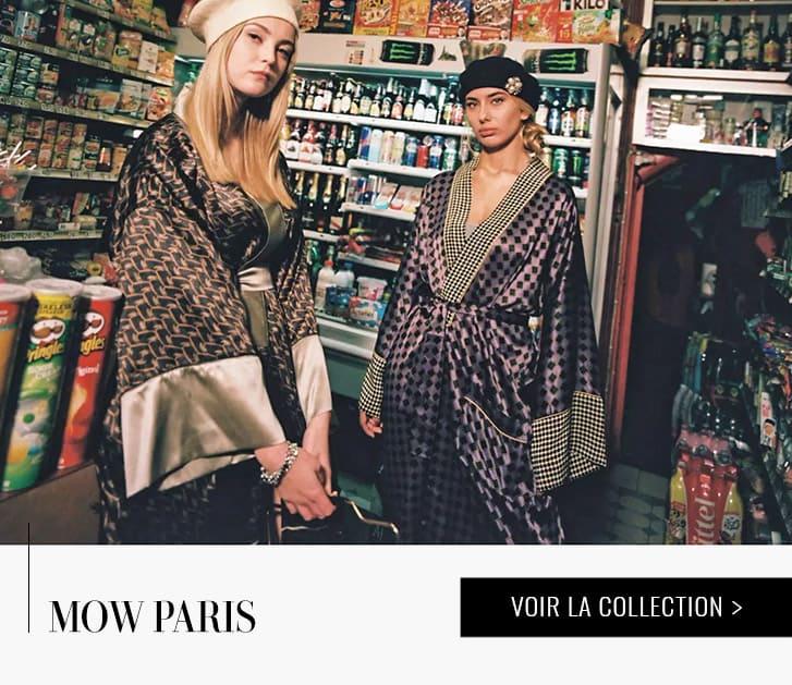 Mow Paris