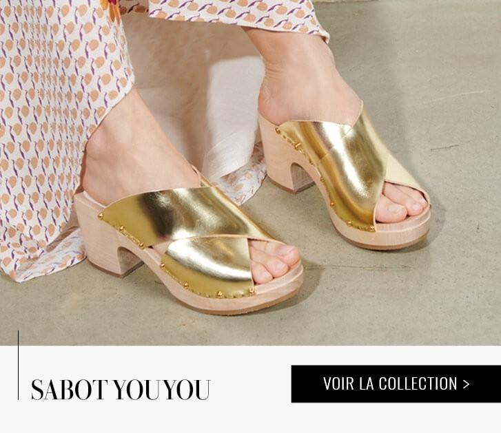 Sabot Youyou