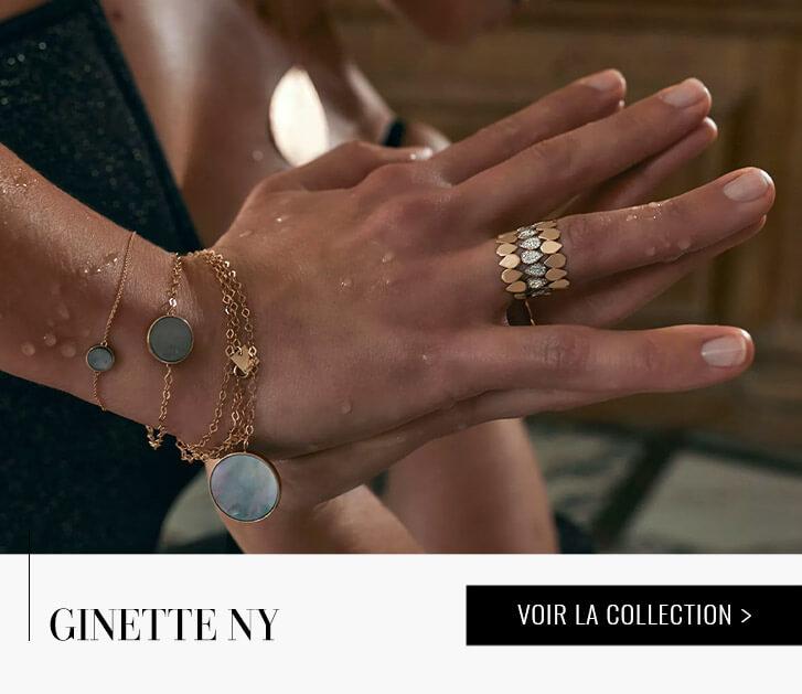 Ginette NY