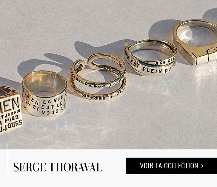 Serge Thoraval