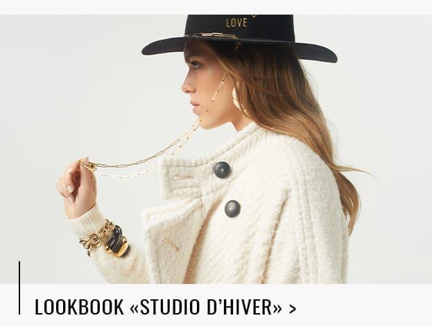 Lookbook Studio d'hiver