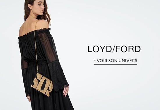 Loyd Ford